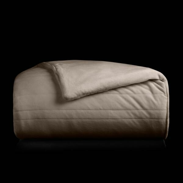 Malouf Anchor Wighted Blanket